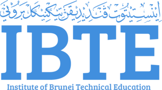 Institute of Brunei Technical Education - Image: Institute of Brunei Technical Education logo