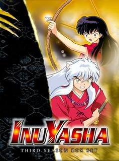 <i>Inuyasha</i> (season 3) Season of television series