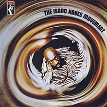 Isaac Hayes, The Isaac Hayes Movement Cover.jpg