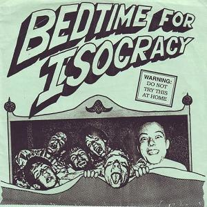 Bedtime for Isocracy - Image: Isocracy Bedtime for Isocracy