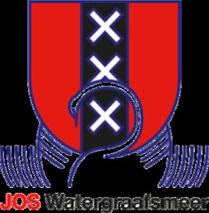 JOS Watergraafsmeer - Image: JOS Watergraafsmeer logo