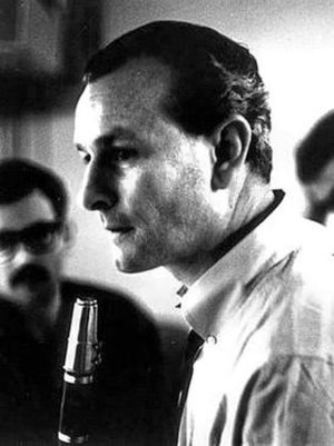 Jimmy Giuffre - Image: Jimmy Giuffre
