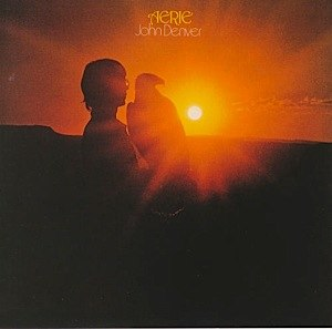 Aerie (album) - Image: John Denver Aerie album cover