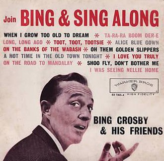 Join Bing and Sing Along - Image: Join Bing and Sing Along (album cover)