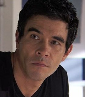 Justin Morgan (<i>Home and Away</i>)