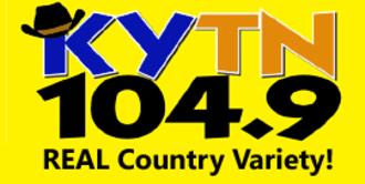 KYTN - Image: KYTN KYTN104.9 logo