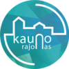 Official logo of Kaunas District Municipality