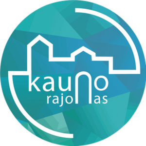 Kaunas District Municipality - Image: Kaunas District Municipality logo