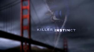 Killer Instinct (TV series) - Image: Killerinstinct logo