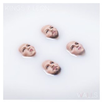 Walls (Kings of Leon album) - Image: Ko LWALLS