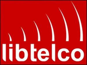 Liberia Telecommunications Corporation - Image: LIBTELCO logo