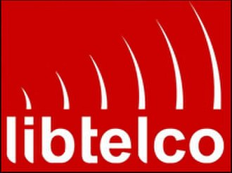 Liberia Telecommunications Corporation - Image: LIBTELCO logo