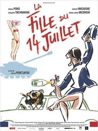 The Rendez-Vous of Déjà-Vu - Film poster