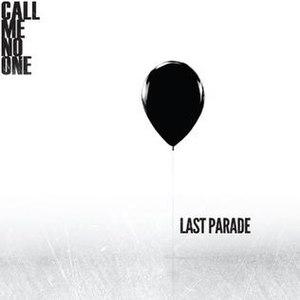 Last Parade (album) - Image: Last Parade CMNO