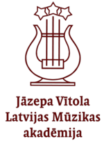 Latvian Academy of Music logo.png