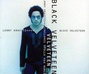 Black Velveteen