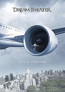 <i>Live at Luna Park</i> live album by Dream Theater