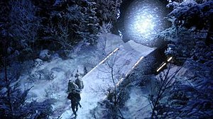 Lost (Stargate Universe)