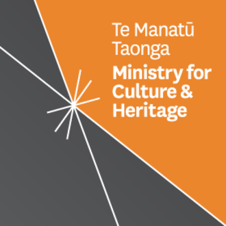 Ministry for Culture and Heritage - Image: MCH logo