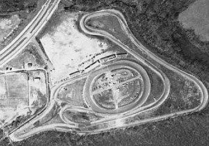 Marlboro Motor Raceway - Marlboro Motor Raceway, 1965