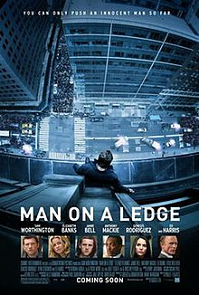 Film sa prevodom online - Man On A Ledge (2012)