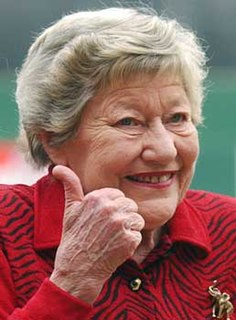Marge Schott Major League Baseball owner
