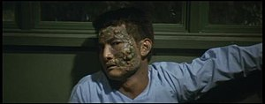 Matango - Matango was nearly banned in Japan due to some of the makeup resembling the facial disfigurements characteristic of those who survived atomic bombings of Hiroshima and Nagasaki.