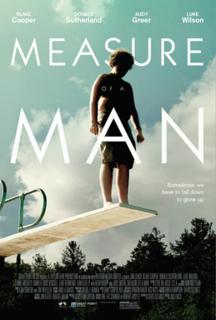 <i>Measure of a Man</i> (film)
