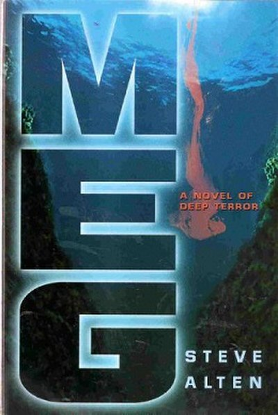 Picture of a book: Meg