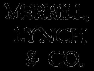 Merrill Lynch logo c. 1917