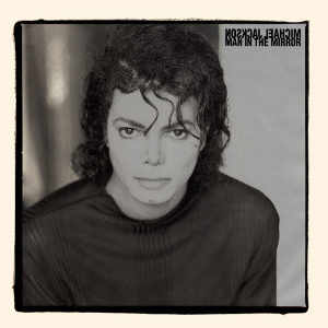 Man in the Mirror - Image: Michael Jackson Man in the Mirror