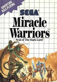 <i>Miracle Warriors: Seal of the Dark Lord</i>