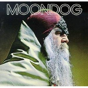 Moondog (album) - Image: Moondog (1969 Moondog album)