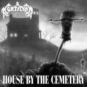 House by the Cemetery (EP) - Image: Mortician House by the Cemetery