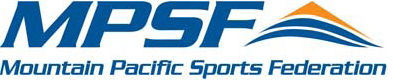 Mountain Pacific Sports Federation logo
