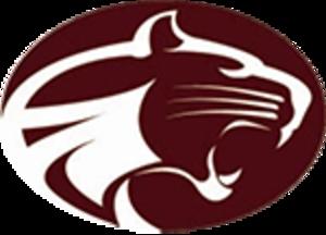 Mountain Ridge High School (Arizona) - Image: Mountain Ridge High School Logo