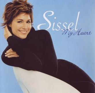 My Heart (Sissel album) - Image: My Heart Norway