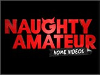 Naughty Amateur Home Videos - Image: NAHV newlogo