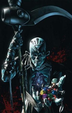 Nekron - Image: Nekron (DC Comics character)