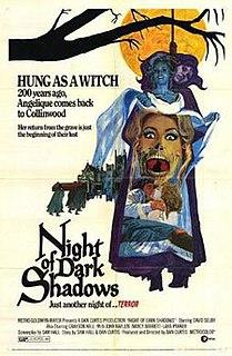 1971 film by Dan Curtis