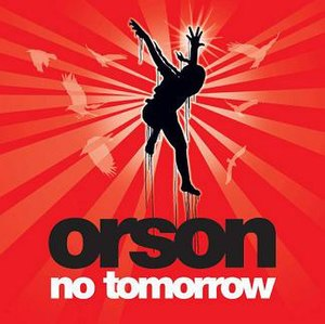 No Tomorrow (song) - Image: No Tommorow