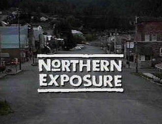 Northern Exposure - Image: Northern Exposure Intertitle