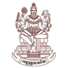 Official seal of Oddar Meanchey Province