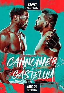 Official poster for UFC on ESPN Cannonier vs. Gastelum.jpg