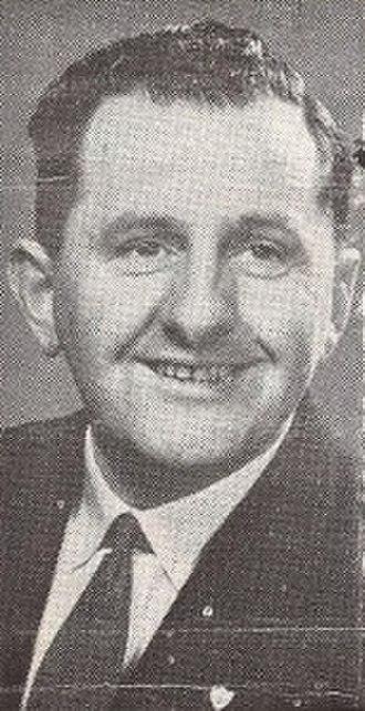 Oliver J. Flanagan - Flanagan circa. 1971