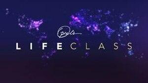 Oprah's Lifeclass - Image: Oprah's Lifeclass New Logo
