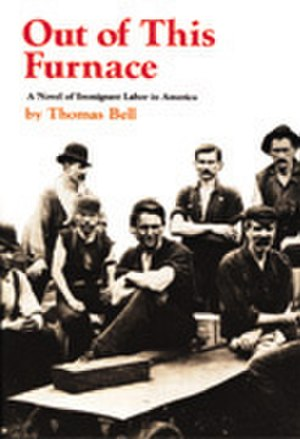 Out of This Furnace - Image: Outof This Furnace Cover