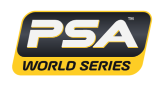 PSA World Series - Image: PSA World Series