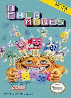 <i>Palamedes</i> (video game)