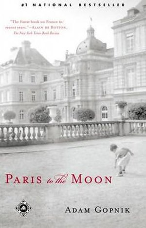 Paris to the Moon - Image: Paris to the Moon